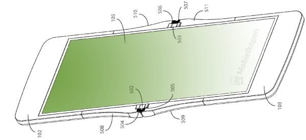 Motorola brevetta uno smartphone pieghevole: sarà questo il nuovo RAZR?