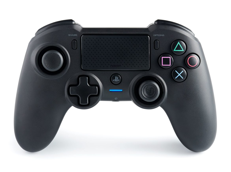 NACON ANNUNCIA L'ASYMMETRIC WIRELESS CONTROLLER PER PS4™