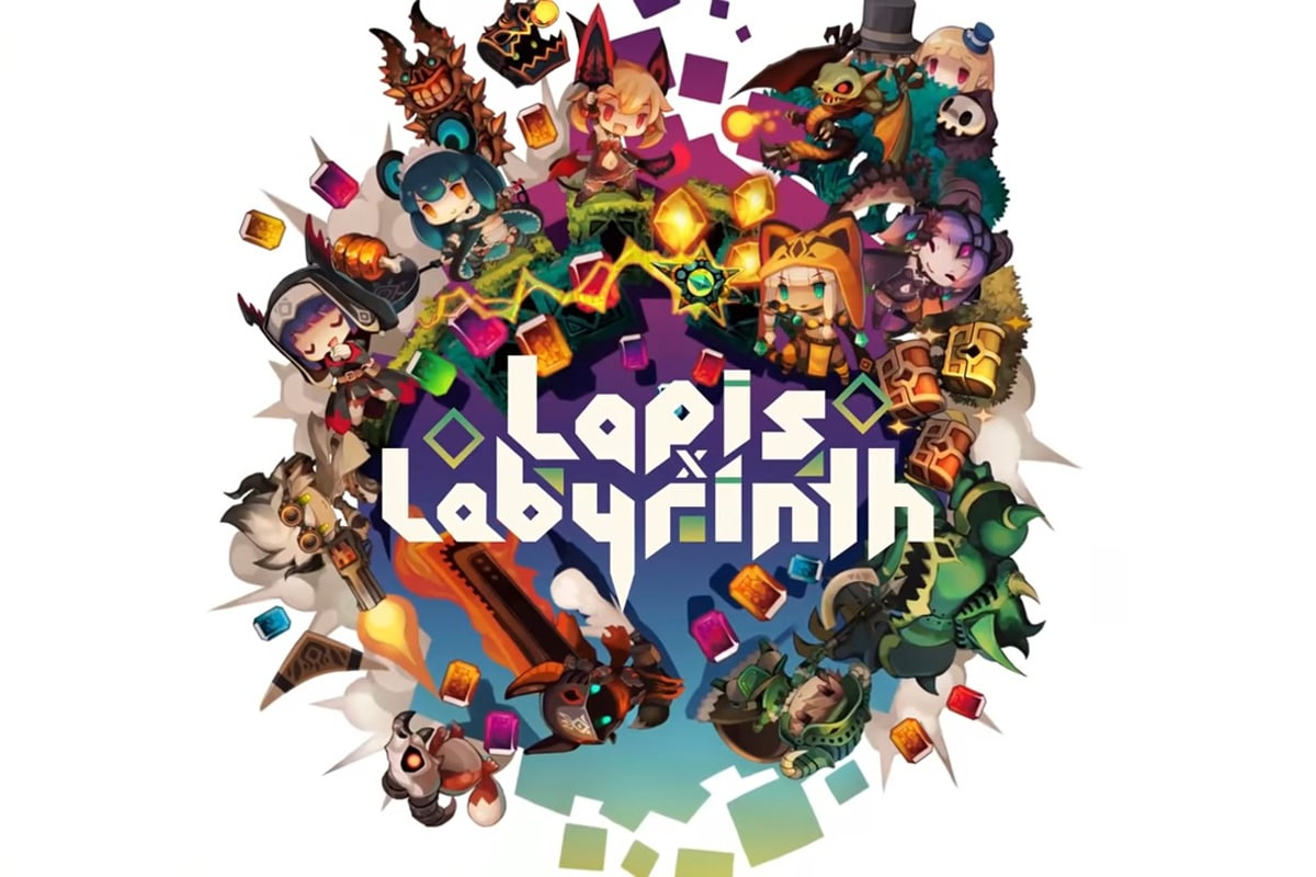 lapis-x-labyrinth-ONGAME-franchising-videogames (5)