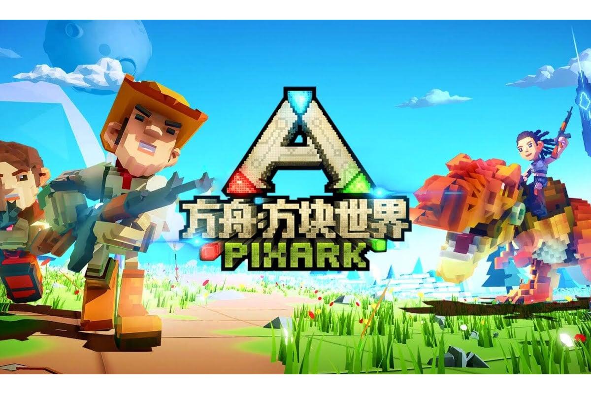 franchising videogames ONGAME PixARK (8)