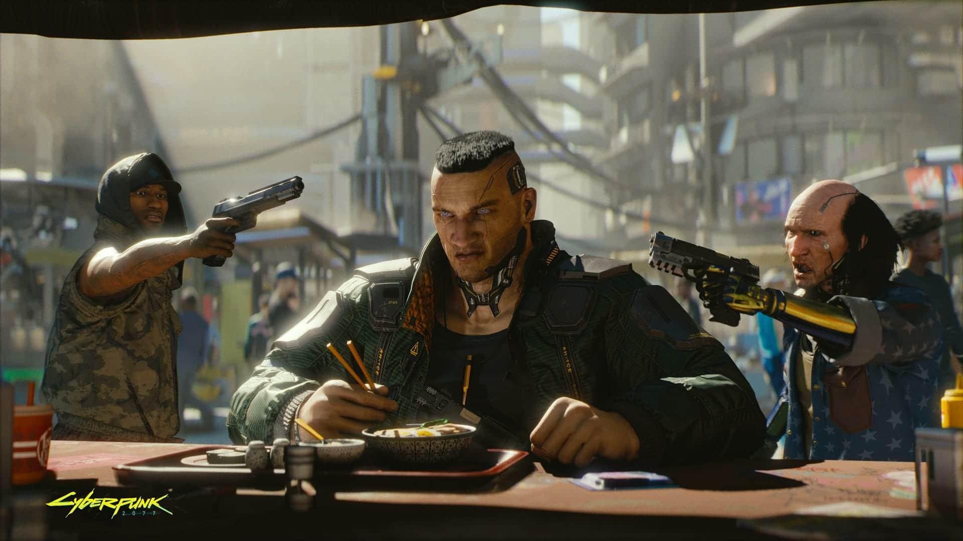 Cyberpunk 2077: cosa sappiamo e cosa ci aspettiamo 8