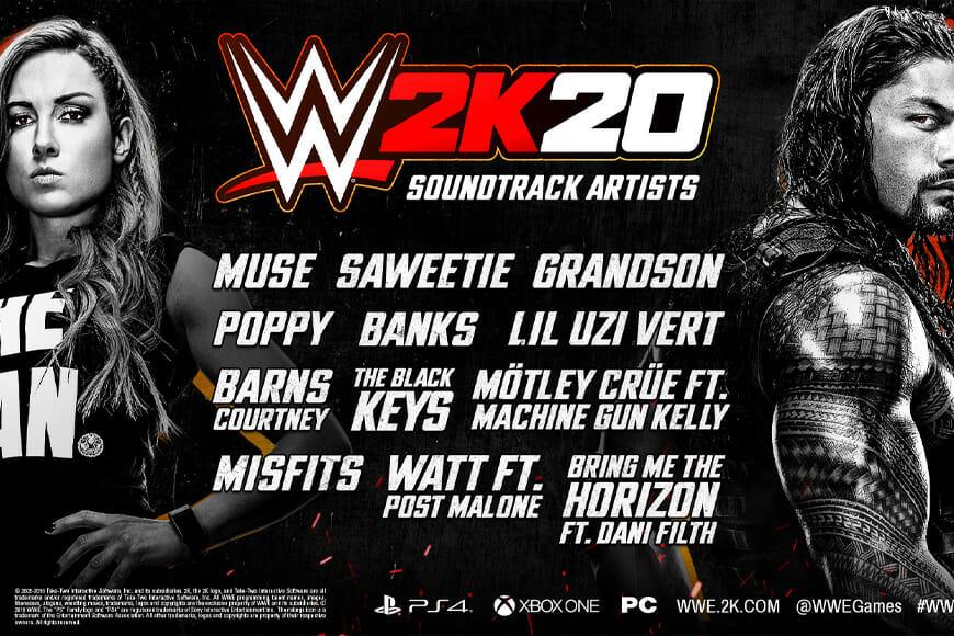 wwe2k20-colonna-sonora
