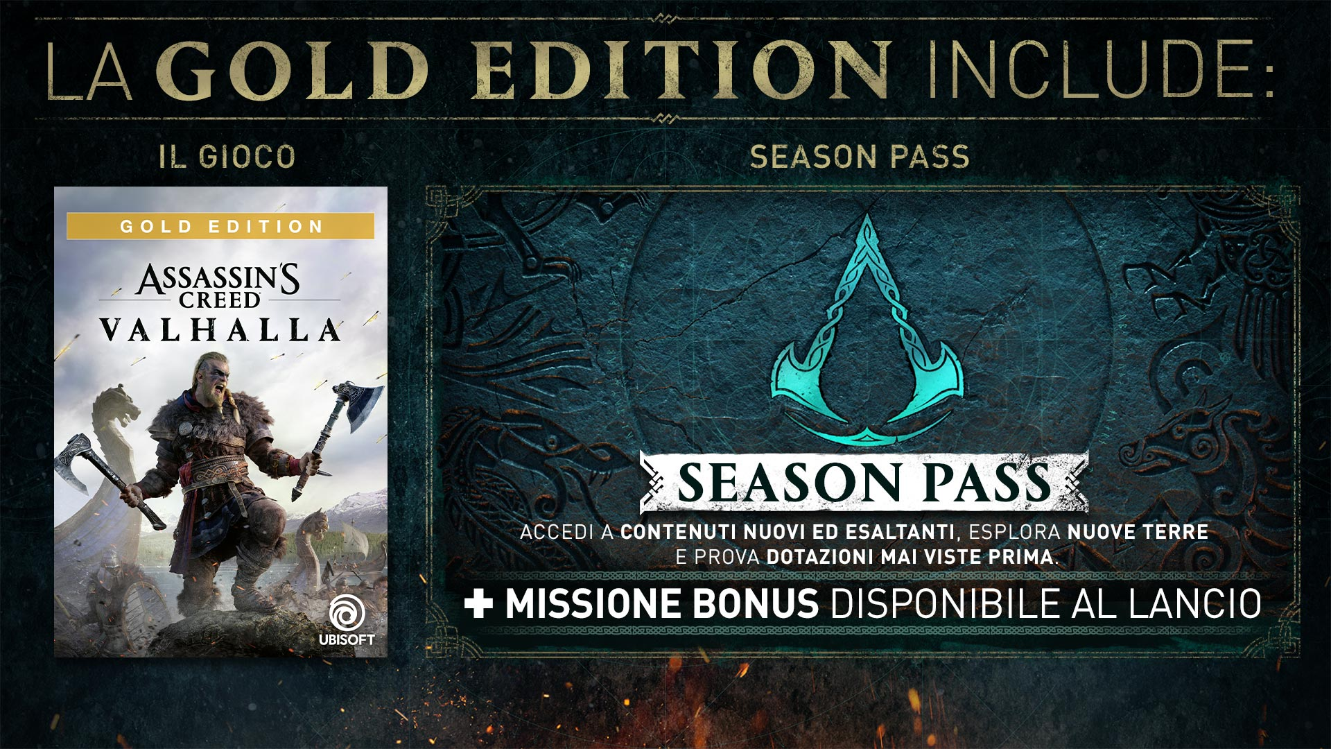 Assassin's Creed Walhalla