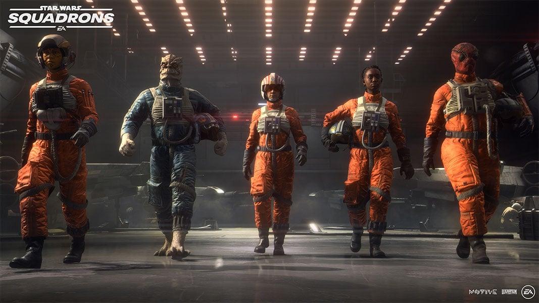 Star Wars Squadrons 6